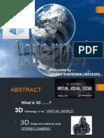 3D INTRNET.pptx