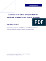 Article Chronic Inflammation
