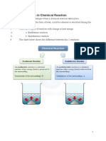 F5 Chem Chap 4 Exothermic