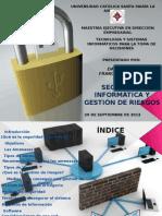 seguridadinformaticaygestionderiesgos-120929075238-phpapp02