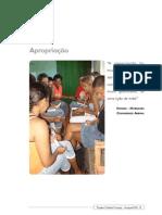 2006 Relatório Fotográfico Cidade Criança Araçuaí  (MAI a JUN 2006)