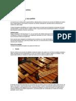 Diferentes Tipos de Marimba