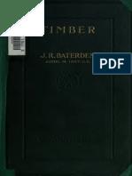 timberbate00bateuoft