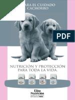 Guia Del Cachorro