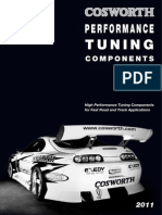 Cosworth-Performance-Tuning-Components-Catalogue