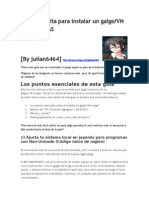 Guia Explicita Para Instalar ó Traducir Un Galge