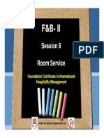 Session 8 Room Service [Compatibility Mode]