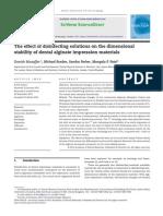 studiu dezinfectie amprente