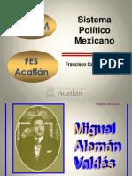 Miguel Alemán Valdés