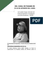 Historia Del Canal de Panamá _2