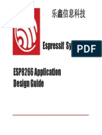 ESP8266_Module Design Guide (en-translated)