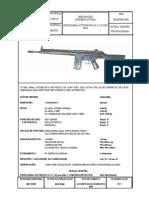 ESP AUT G3 7,62mm