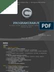 Programiranje (1)