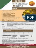 Contabilidad Minera (Abril 15)