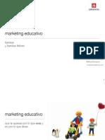 Introduccion al marketing educativo