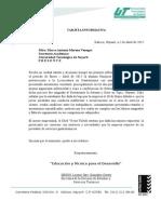 Tarjeta Informativa Azucena.doc