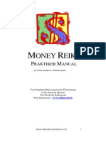 Money Reiki Praktiker