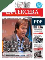 Diario La Tercera 21.04.2015