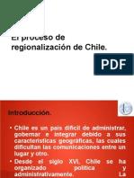 ppt regionalizacion