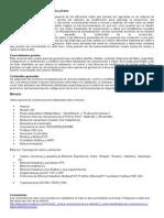 Redes Industriales de Comunicación y Datos