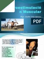 Electroterapia y FES
