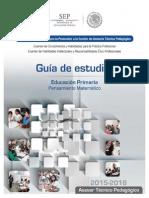 Guia Atp Primaria Pensamien-matematico