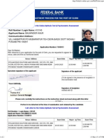 Fedadvt Online Ap1 Com Hallticket Aspx