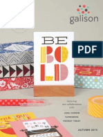 UK Galison F15 Catalog