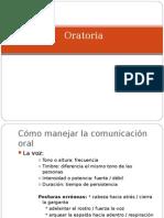 Cómo manejar la Comunicación Oral y Escrita mail.ppt
