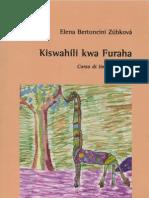 Kiswahili kwa Furaha - TOMO 2 - Elena Bertoncini Zúbková