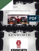 Investigación Kenworth