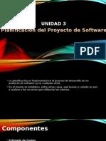Presentación de Ingeniería en Software