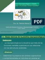 Diagnostico Neuropsicológico y Diseño Terapéutico