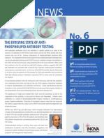 Anti Phospholipid Inova Orgentec