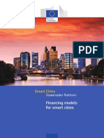 Guideline- Financing Models for Smart Cities-january