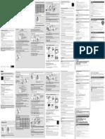 Manual de usuario camaraDsch400 Es