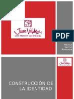 Juan Valdez Imagen Corporativa
