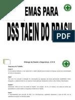 DDS - Temas Livros