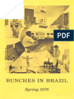 Bunch James Sandra 1978 Brazil