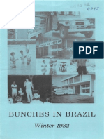 Bunch James Sandra 1982 Brazil