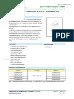 SD4840 -4844 Data Sheet
