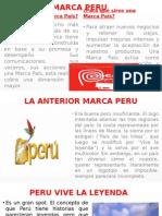 Diapos Marca Peru