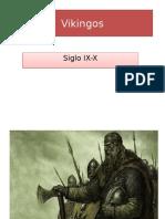 Invasiones Del Siglo IX-X