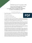 Directiva 93-83-CEE, relativa a los derechos de autor y derechos afines en el ambito de la radiod