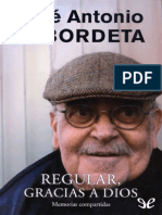 Regular, gracias a dios de Jos� Antonio Labordeta r1.0.pdf