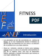 1.- Introduccion Fitness