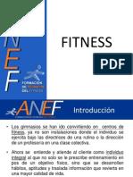 1.- Introduccion Fitness