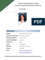 Maria Isabel Panqueba