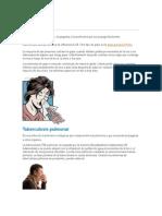 5 enfermedades comunes de guatemala