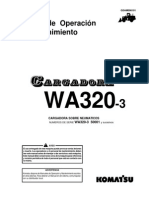 MANUAL DE CARGADOR FRONTAL